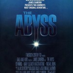 "James Cameron remasteriza ""The Abyss"""