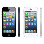 Apple presentó al iPhone 5