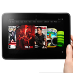 Dolby Digital Plus ahora disponible en el Kindle Fire HD de Amazon