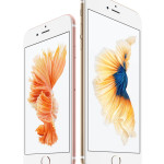 Apple revela los iPhone 6s y 6s Plus